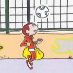 Dream Team', un cómic berlanguiano sobre fútbol y relaciones paterno-filiales